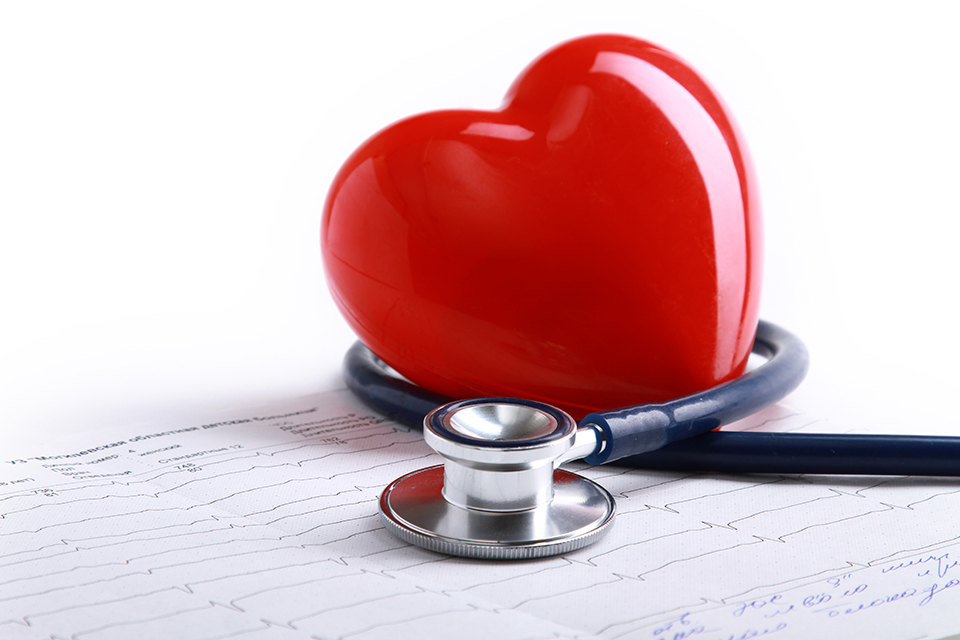 Caring for Your Heart | The Well Project