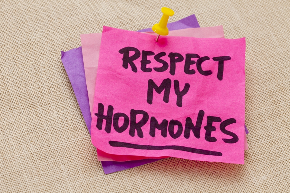 Hormones and HIV | The Well Project