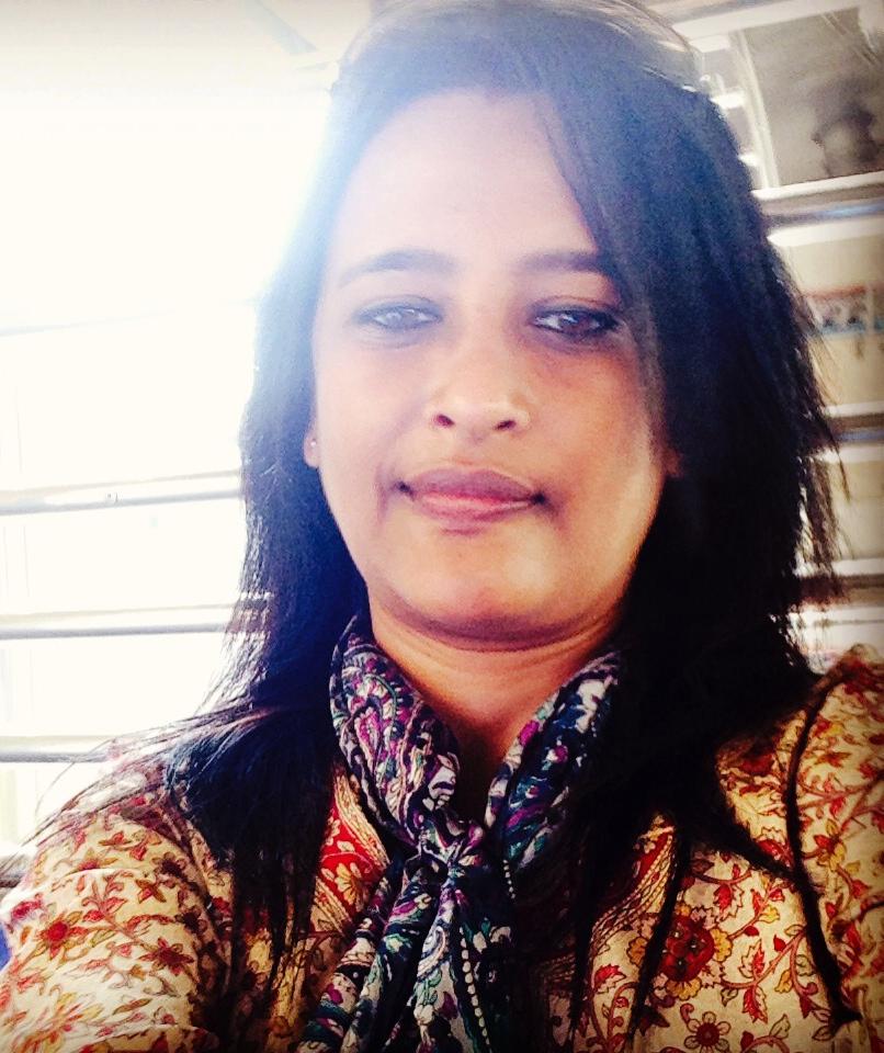 Jyoti Dwhale