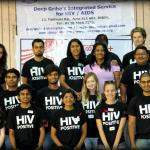 Hiv dating support gruppe